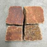 Cubetti di pietra Marocco