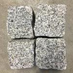 Cubetti granito sale pepe