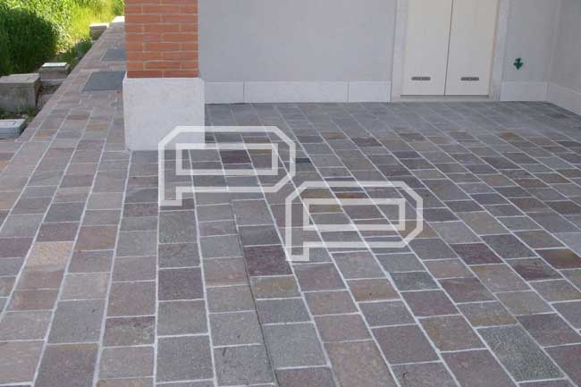Nov pavimenti esterni with immagini pavimenti esterni - Posa pavimento esterno su cemento ...