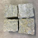 Cubetti in pietra di Luserna