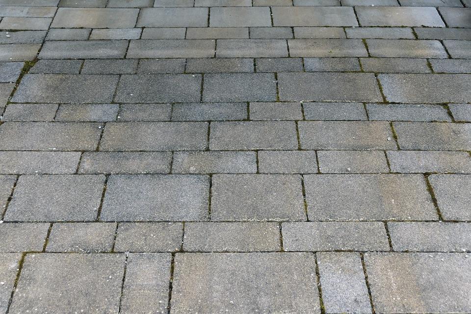 Pavimentazione per esterni moderni